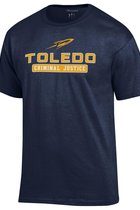 University of Toledo Criminal Justice Tee Shirt