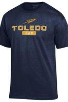 University of Toledo Champion Dad Tee