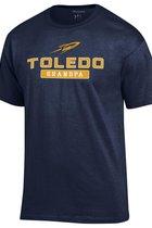 University of Toledo Champion Grandpa Tee