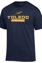 Toledo Rockets Athletics Tee