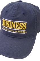 University of Toledo Business Hat