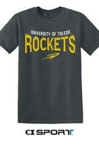 University of Toledo Rockets CI Sport Tee