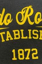 Toledo Rockets Script Tee