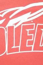 Toledo Rockets Sport Logo Tee