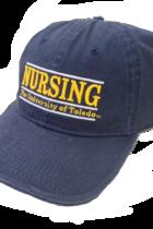 University of Toledo Nursing Hat
