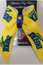 University of Toledo Pet Hair Bow