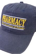 University of Toledo Pharmacy Hat
