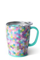 Swig Confetti Party Mug 18 oz