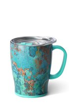 Swig Copper Patina Mug 18oz