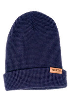 Toledo Knit Cuffed Beanie