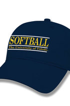 University of Toledo Softball Hat