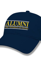 University of Toledo Alumni Hat