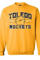 Toledo Inside Seal Comfort Fleece Crew