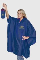 University of Toledo Rain Poncho In A Pack