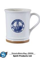 University of Toledo Victoria Bistro Mug